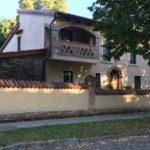 Zwei- oder Mehrgenerationen Haus
