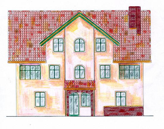 Wir planen Ihr persönliches Stil-Massivhaus